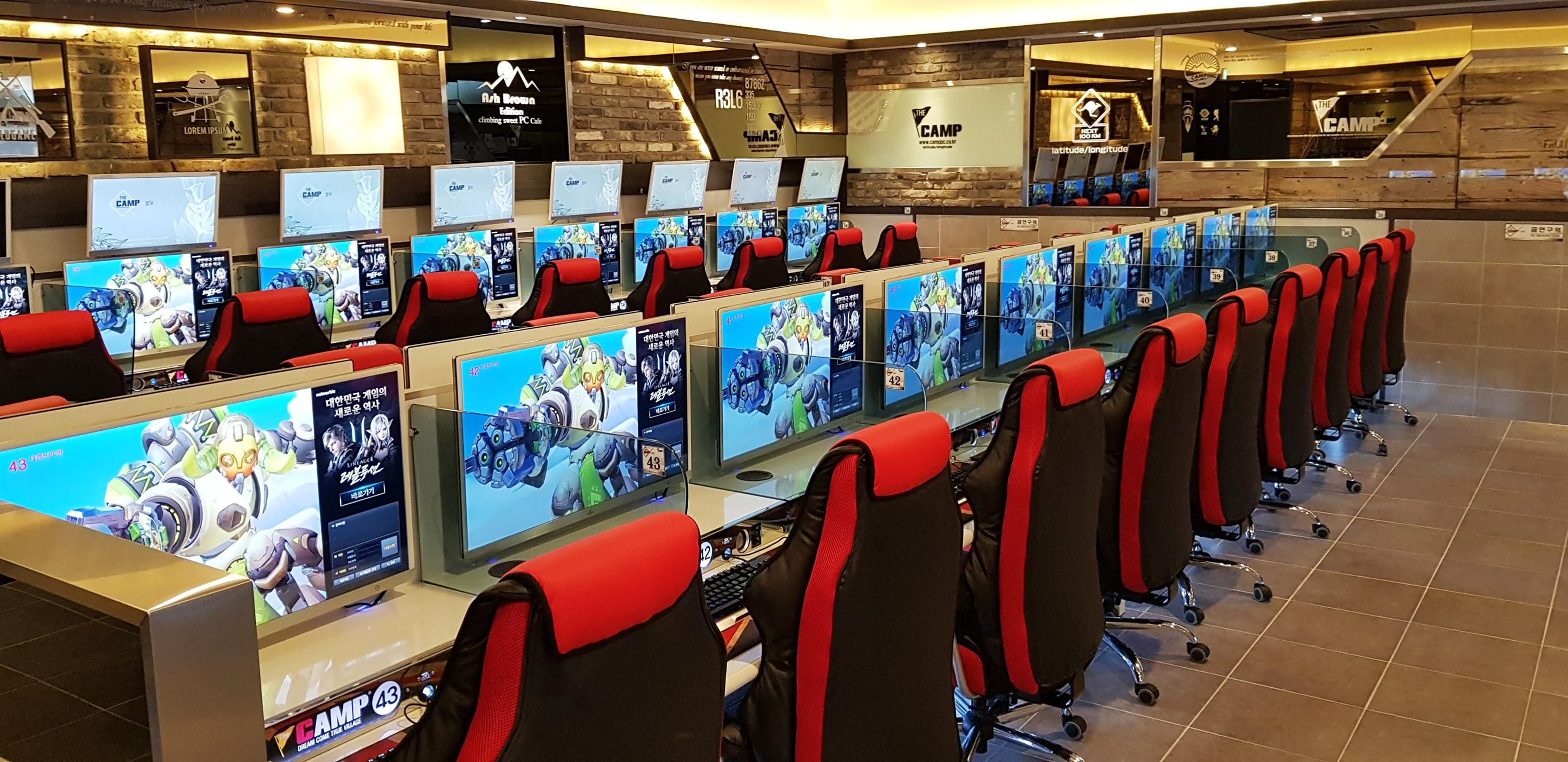 6 Things That Surprise Foreigners About Korean Internet Cafes ...
