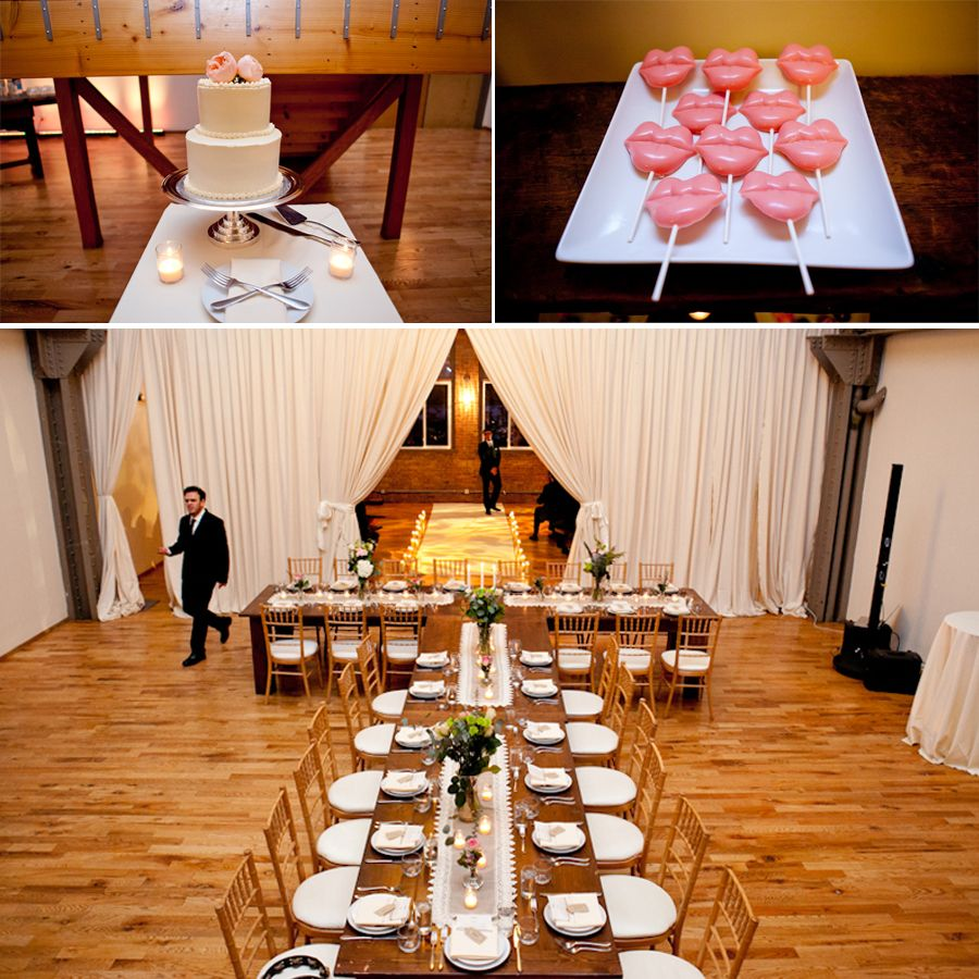 Kitchen Chicago small wedding | Danolyn Wedding Inspirations ...