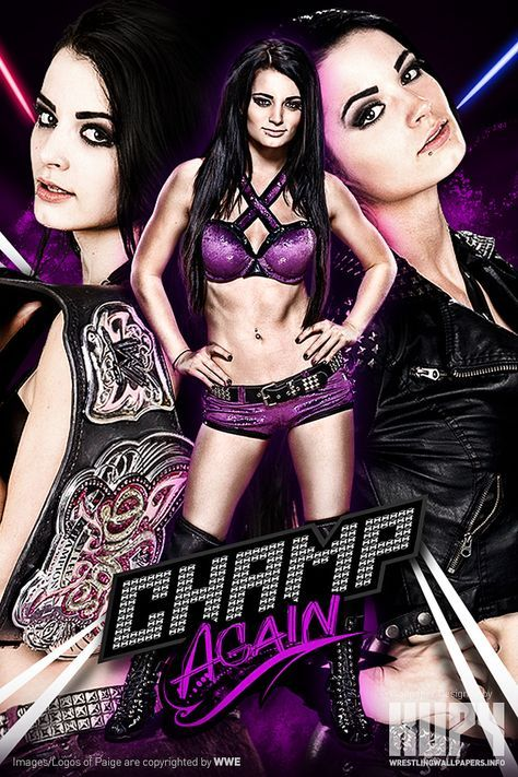 Kupywrestlingwallpapers Wallpapers Paige Iphone Wallpaper Wwe Divas