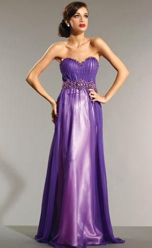 purple goddess school ball dress   Ball Dresses Perth, Ball Gowns ...