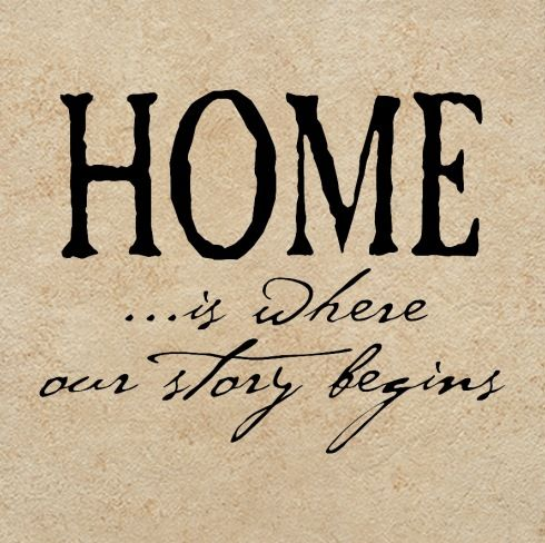 ♥ inspirational word art | Luxury Home Ideas from Ivory & Deene ...