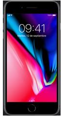 Iphone 8 Plus 64gb Gris Espacial 4g Iphone 8 Plus Iphone 8 Apple Iphone