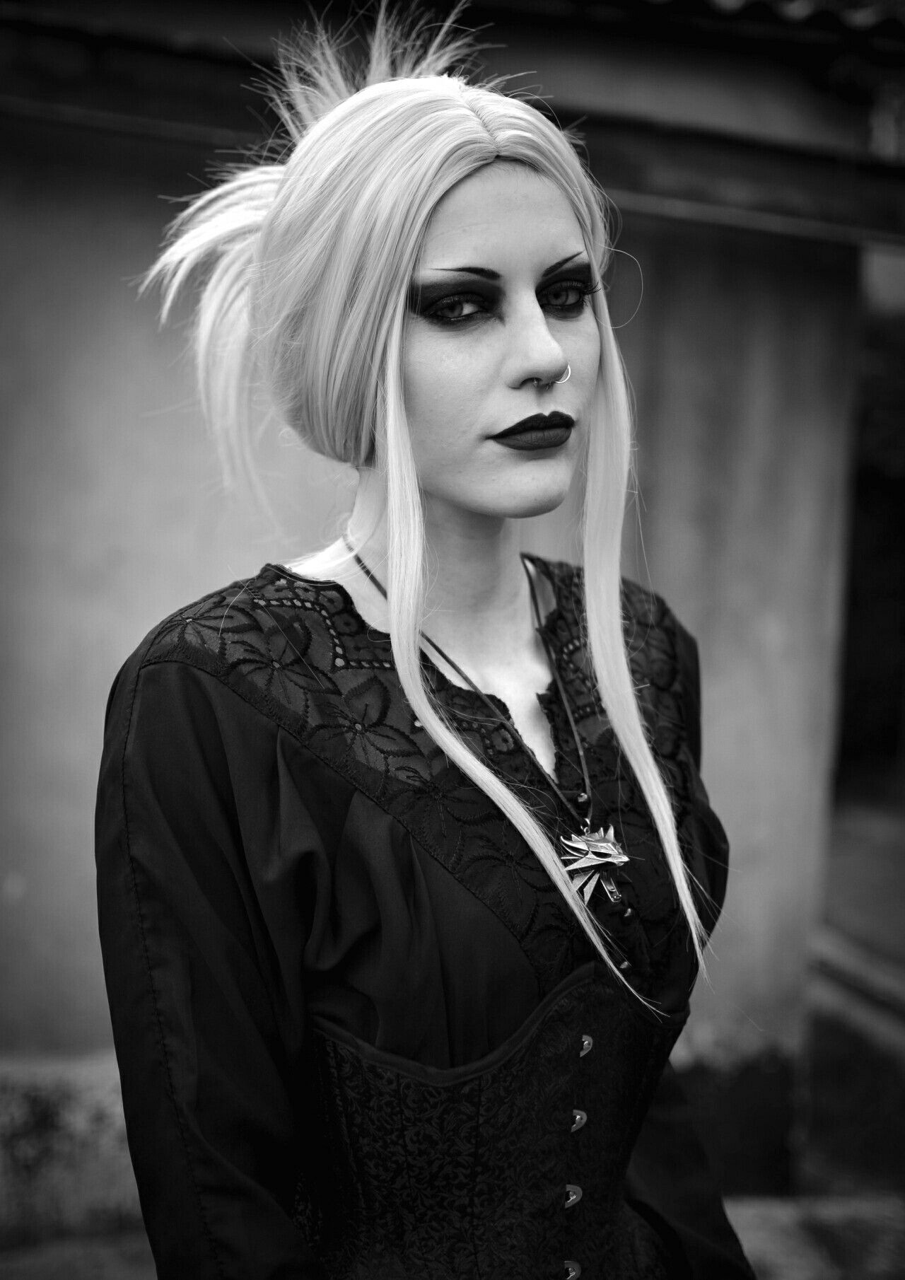 Pin by steffan urell on gothic girls pinterest gothic beauty