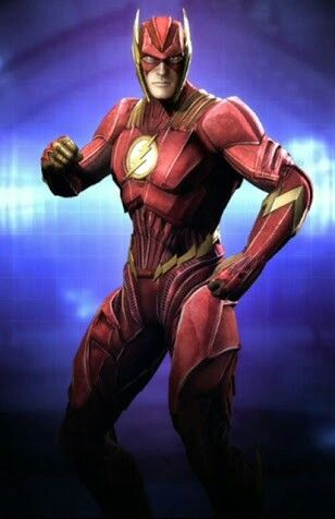 The Flash Version Injustice Gods Among Us With Images Superhero American Comics My Superhero