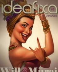 IdeaFixa | Revista