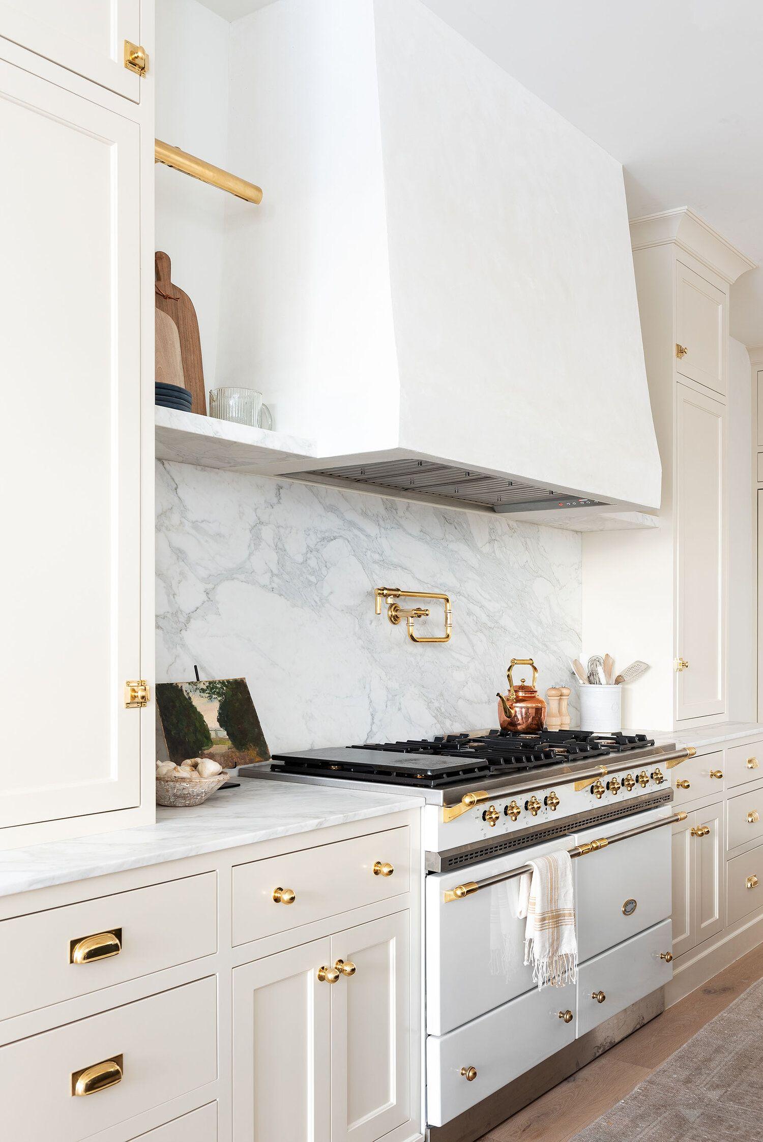 The Mcgee Home Kitchen Tour Studio Mcgee Kitchen Design Plans Kitchen Inspirations Home Kitchens