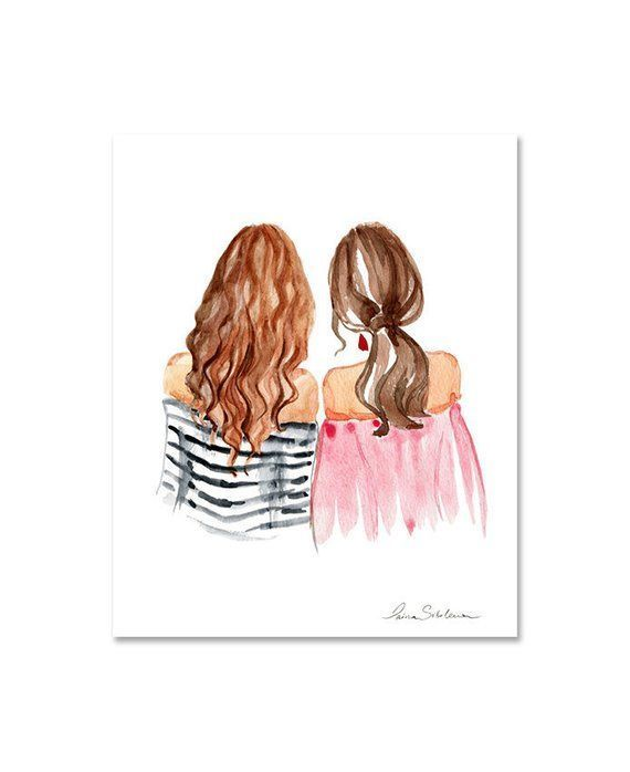 Best friend gifts, best friend gift ideas, best friend birthday gifts, gifts for best friend, birthday gifts for friend, Mother's day gifts