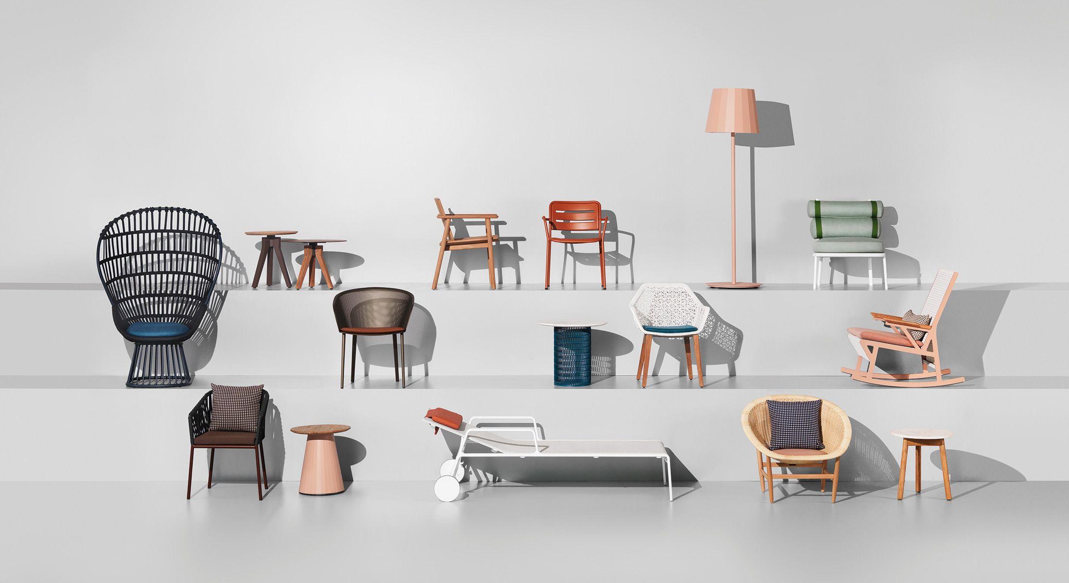 KETTAL | Outdoor Timeless Furniture | D - Photography | Pinterest ...
