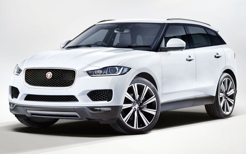 2018 jaguar suv price. wonderful jaguar 2018 jaguar epace spy shots u2013 baby brother of fpace suv and jaguar suv price w