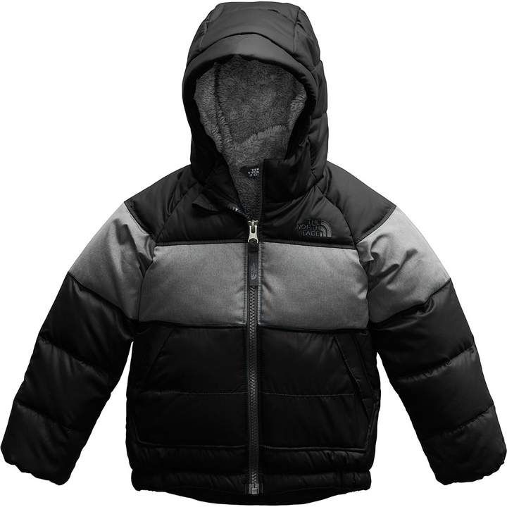 4e31702ab11d The North Face Moondoggy 2.0 Hooded Down Jacket - Toddler Boys ...