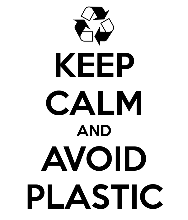 Just Avoid Plastic In General Look For Products That Come In Glass