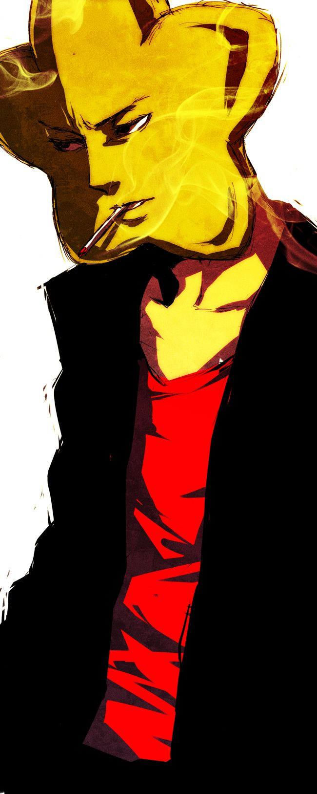 Hoshi Arakawa Under The Bridge Anime Manga