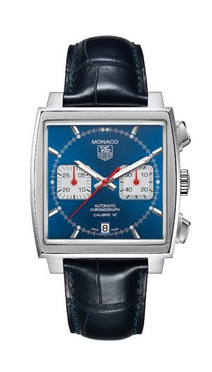 "Tag Heuer Aquaracer Watches - What could say ""Happy Father's Day"" better? 