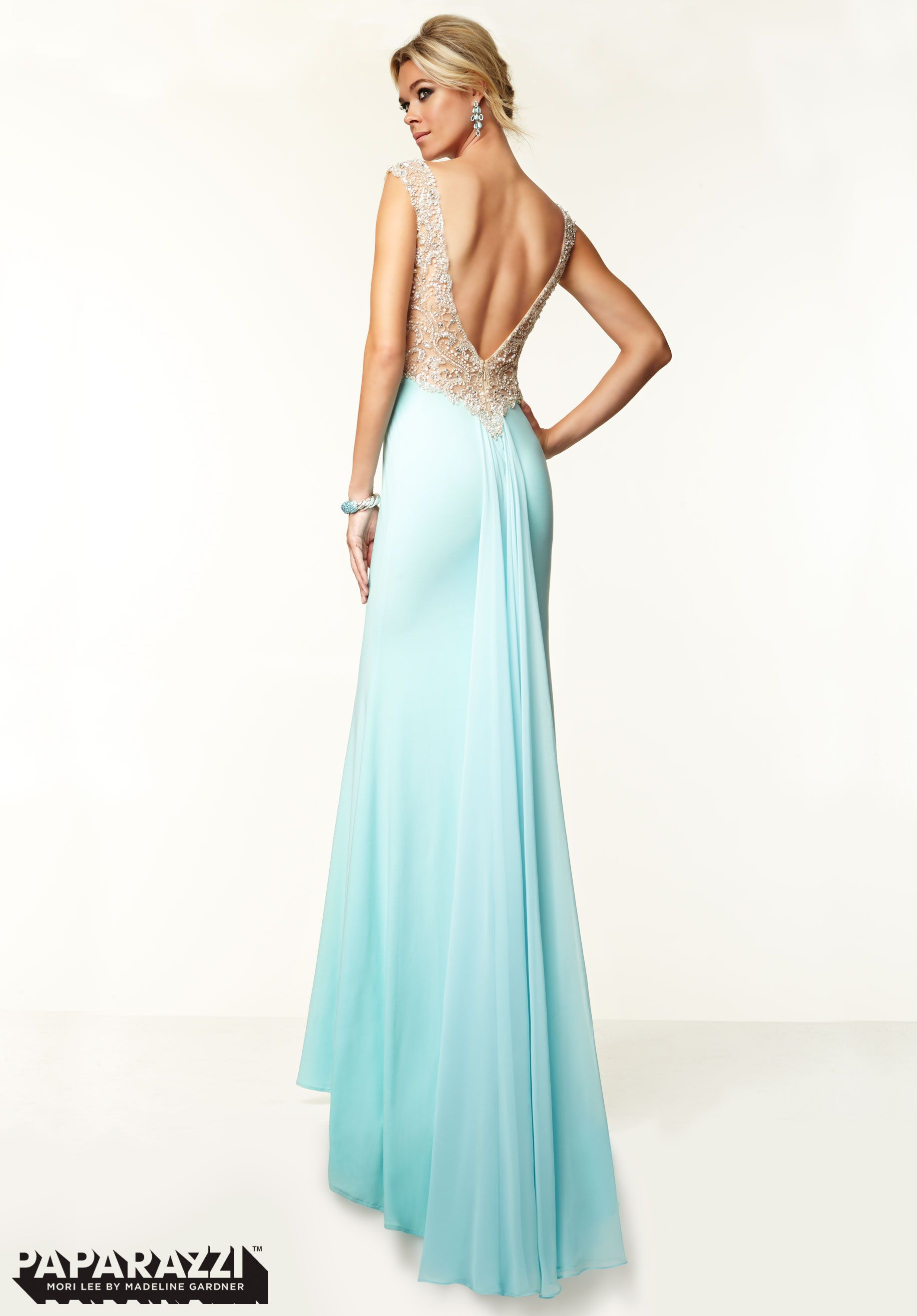 Thinking low back for prom? we got them here! Love the the cool ...