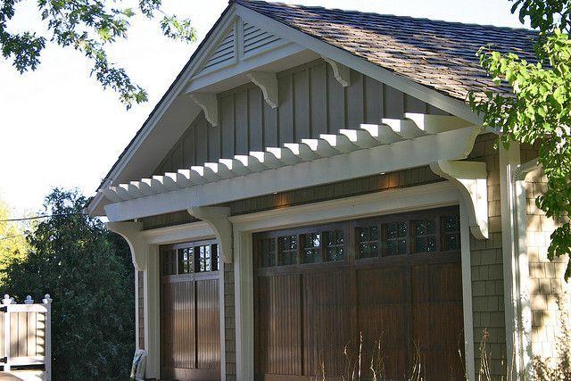 pergola over garage door - Google Search | Pergola ...