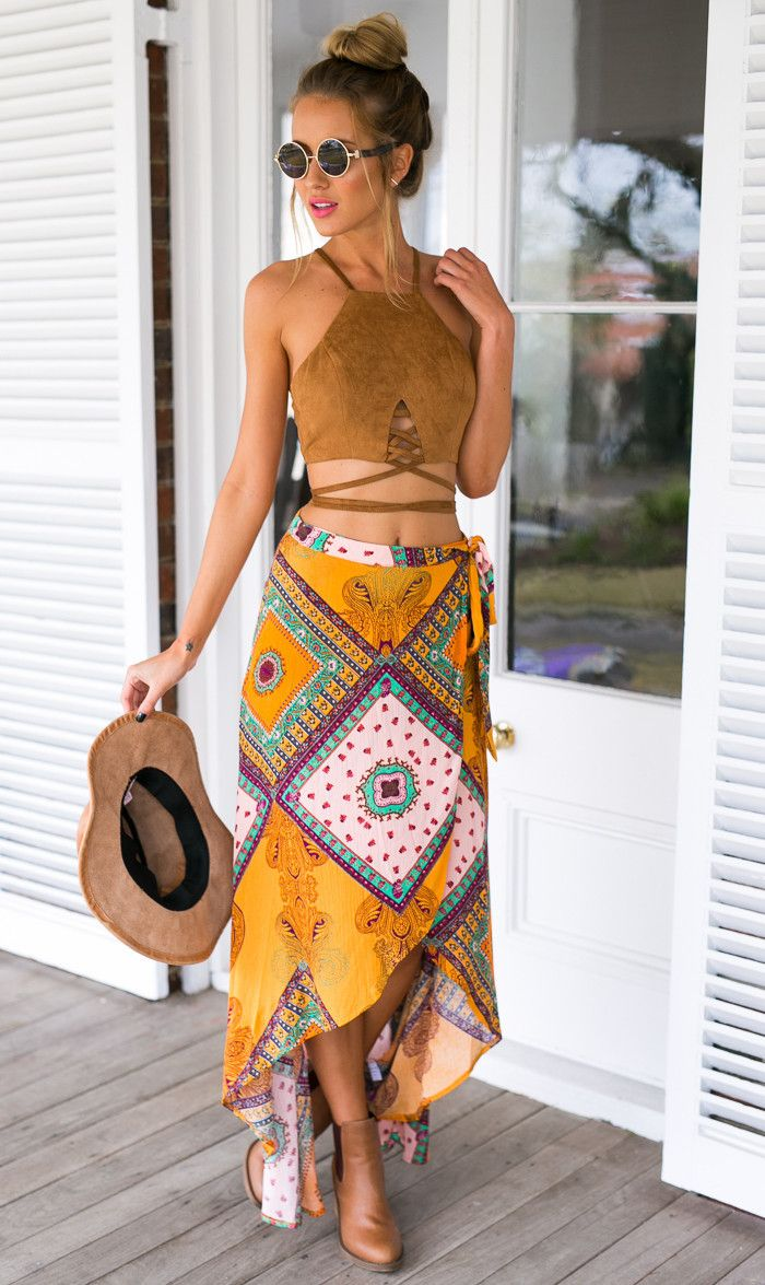 Sexy Women Tops Suede Halter Cropped Summer Camisole Camis Sexy Hollow Out Strappy Bra Strapless vintage Crohet Tops