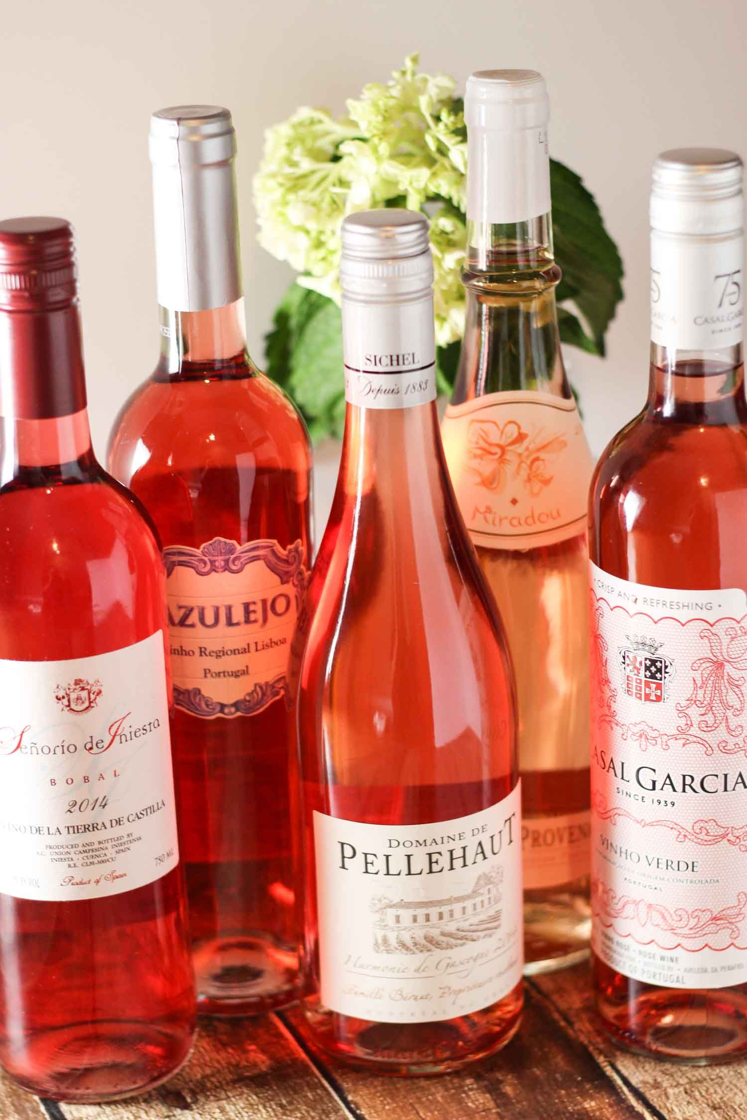 My Favorite Affordable Rose Wines All Under 10 Dollars Rose Wine Wine Tasting Events Wine Bottle