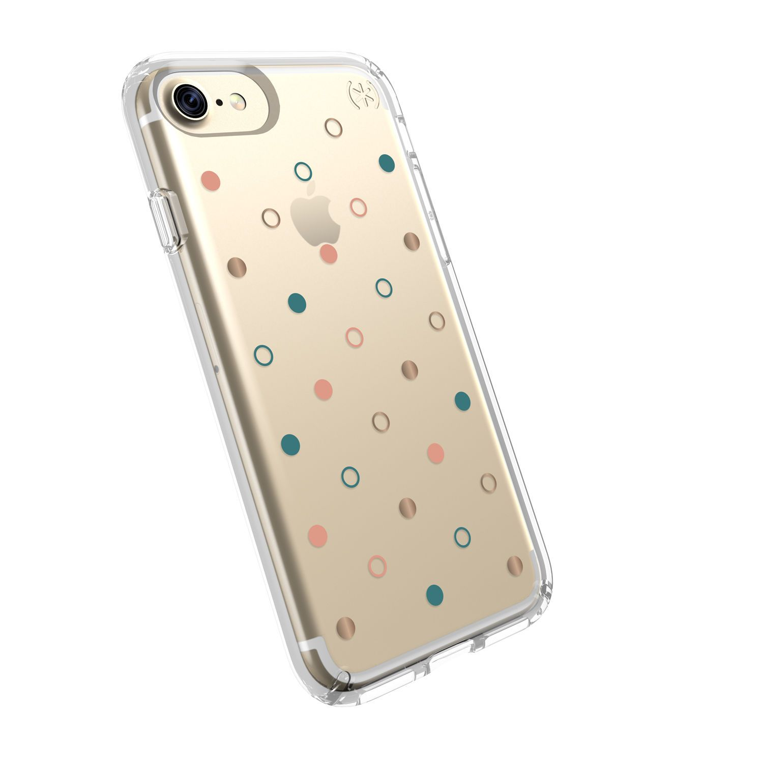 Presidio Clear  Print iPhone  Cases  Best Cool Stuff Curated