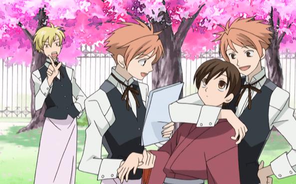The List of 20 Best High School Anime TV Series di 2020
