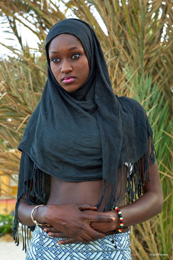 Senegalese naked girl, andy honda fucking