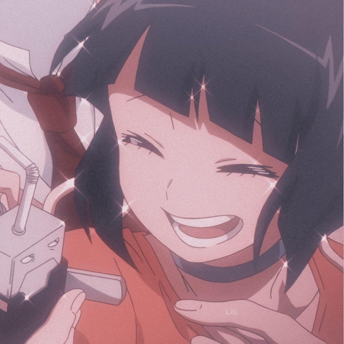 Pin by Lisoka on anime post *:・゚ in 2020   Cute anime ...