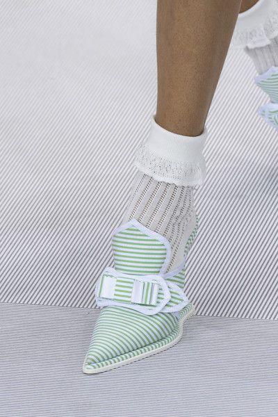 Thom Browne at Paris Fashion Week Spring 2020
