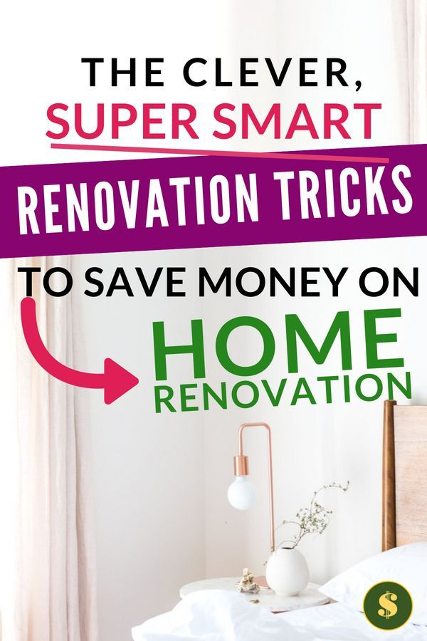 Smart Strategies to Save on Your Home Renovation