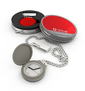 Italian Pocket Watch