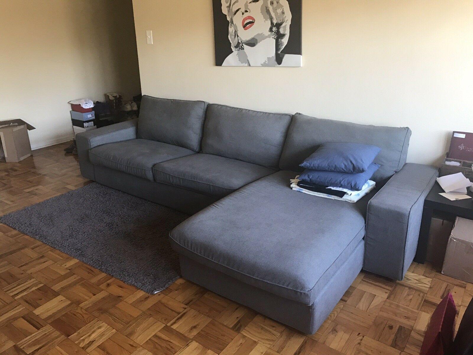 Ikea Sofa Set Living Room Almost Brand