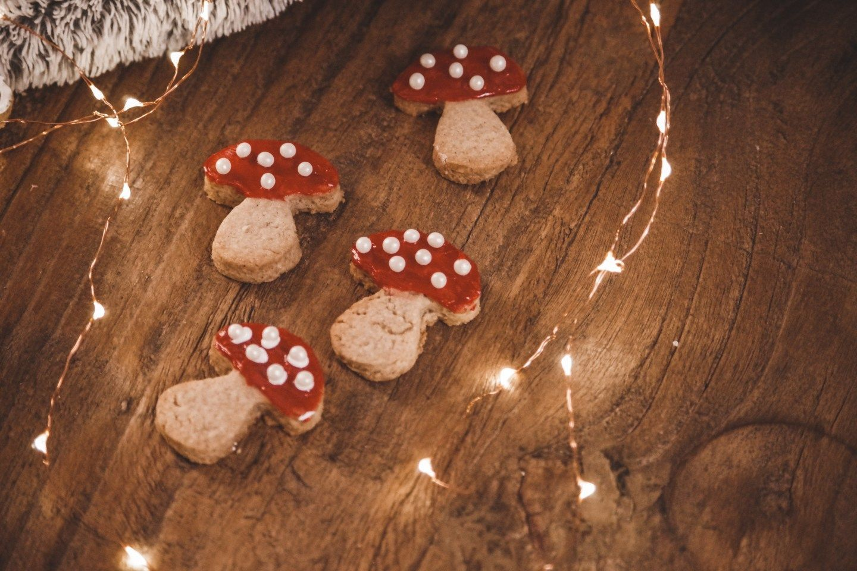 Petits sablés de Noël #sabledenoel Petits sablés de Noël #sabledenoel