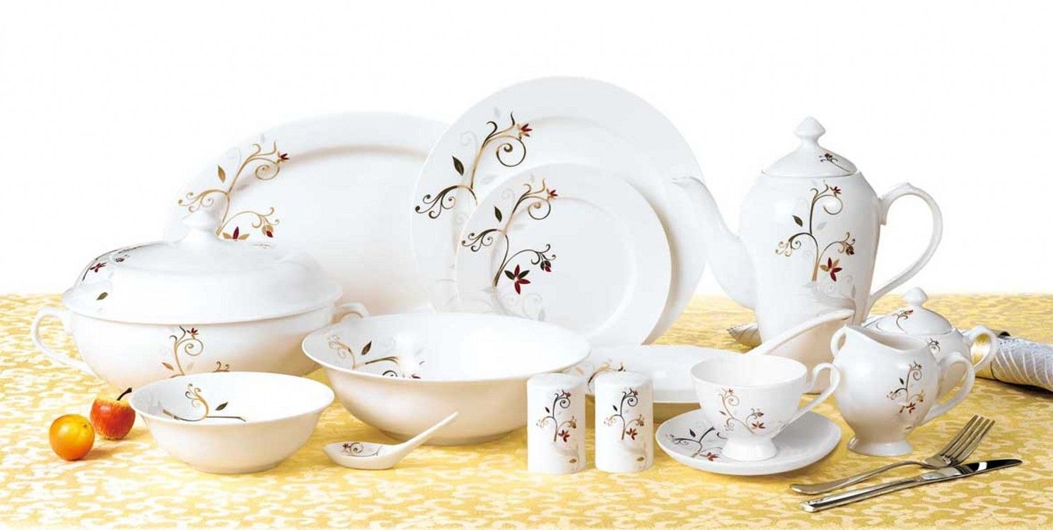 Ceramic Tableware Manufacturing Companies In India In 2020