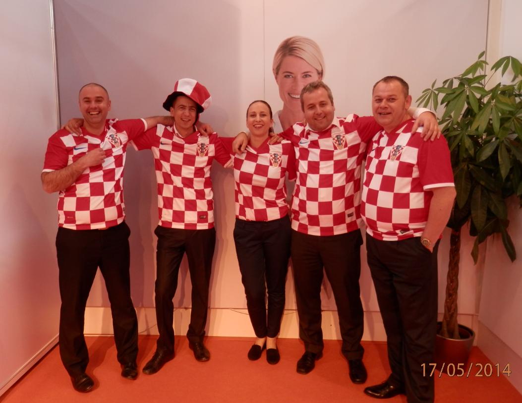 Sirona Croatia!