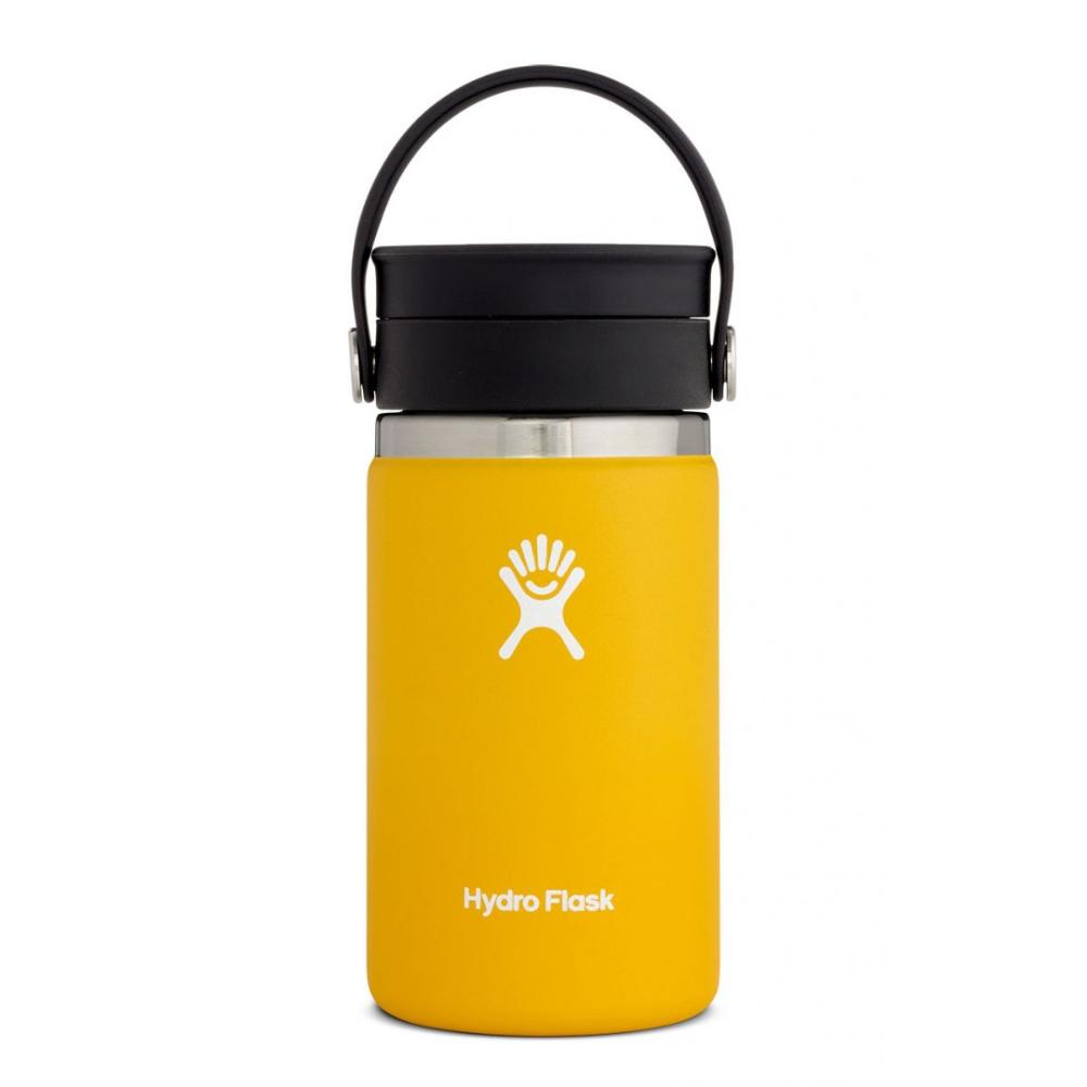 12 Oz Coffee With Flex Sip Lid Coffee Flask Insulated Coffee Mugs Flask