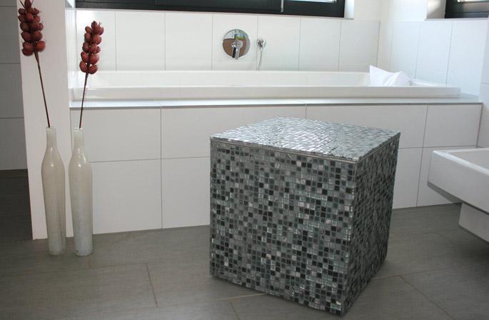 Sitzgelegenheit Badezimmer ~ Rasenhocker highlights selbstgemachtes und badezimmer
