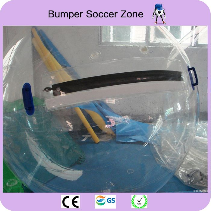 Free Shipping 2 0m Clear Water Walking Ball Zorb Ball Inflatable Water Ball Inflatable Human Size Hamster Ball For S Water Balloons Inflatable Giant Inflatable