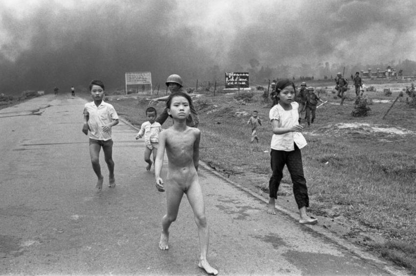 Nude Servicemen In Vietnam