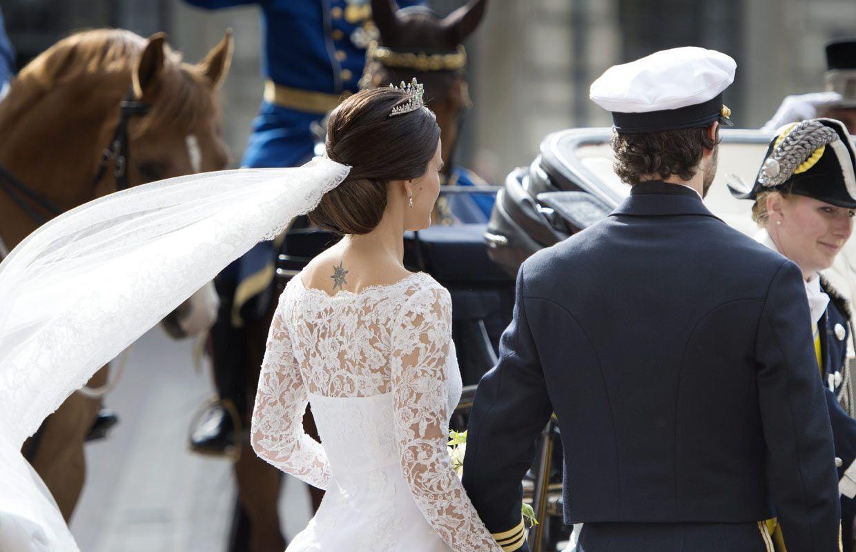 De la celebración del triunfo del amor a los intercambios de confidencias: las anécdotas de la boda