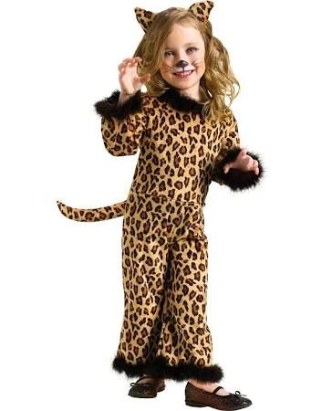 4t long dress cheetah - Google Search Halloween Pinterest - halloween ideas girls