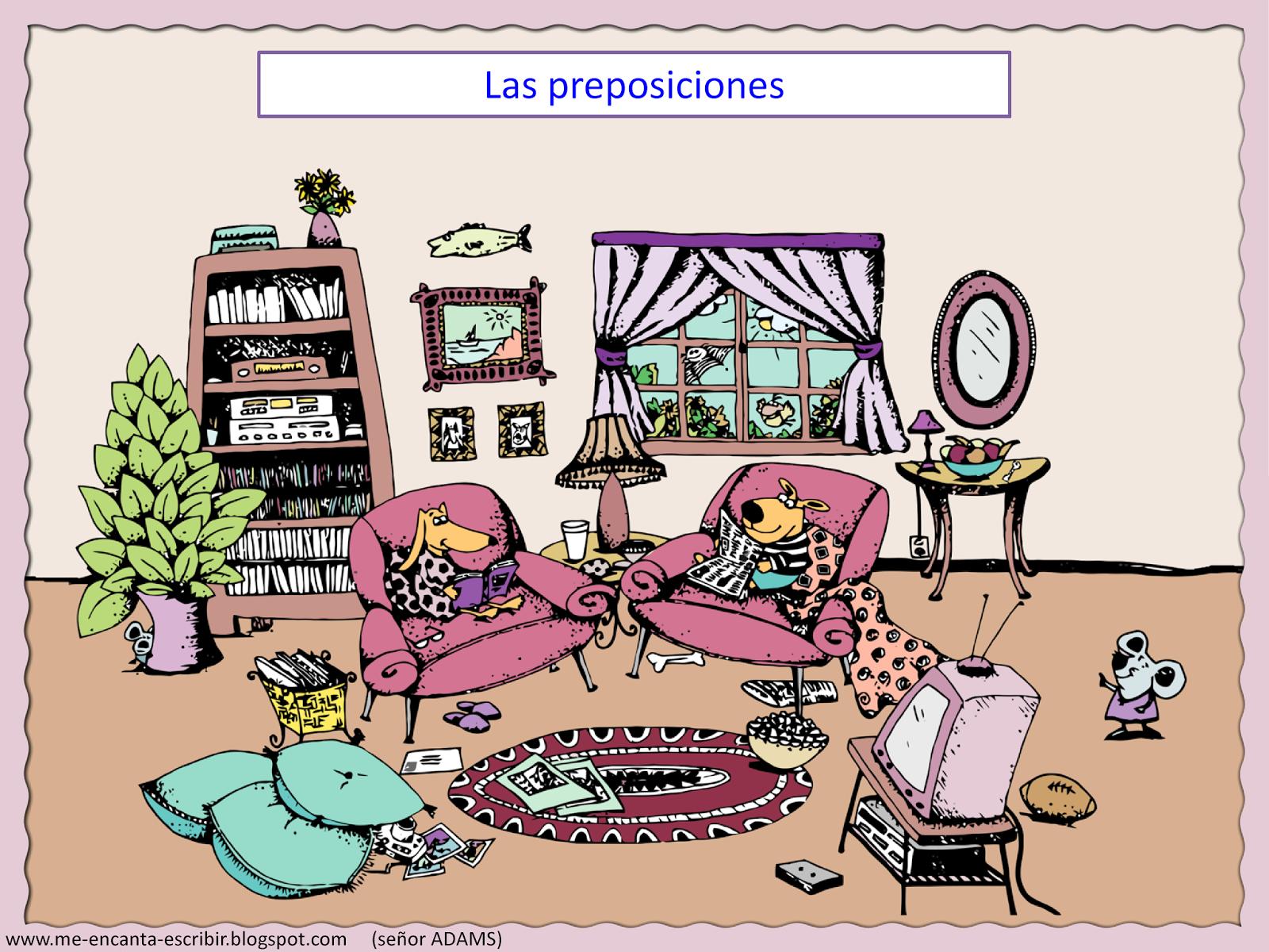 Me encanta escribir en español: interactivo | spanish ...
