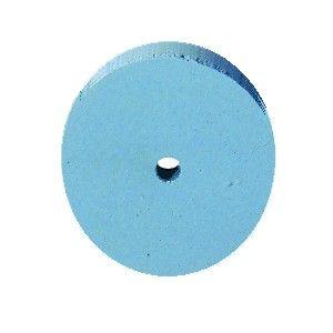 #meulette #circulaire EVE® #bleue. Disponible www.diaminor.com. EVE® #polisher #wheel #blue. Available on www.diaminor.com