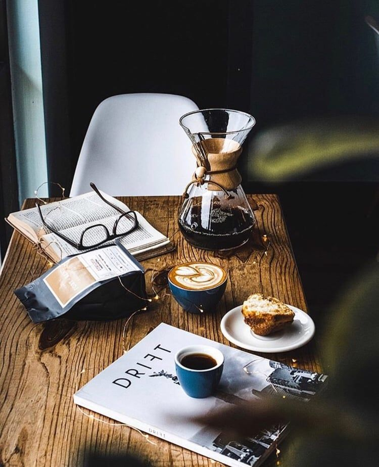 Book Breakfast And Coffee Image Coffee Cheap Coffee Maker Coffee Drinks