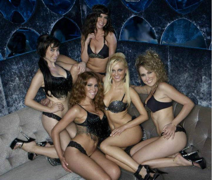 Fantasy world new mexico strip club