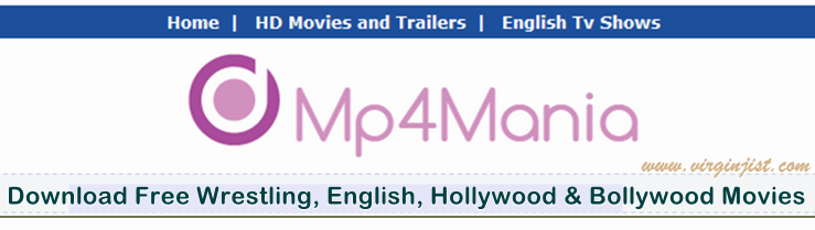 Mp4Mania │Download Wrestling Shows, Hollywood & Bollywood