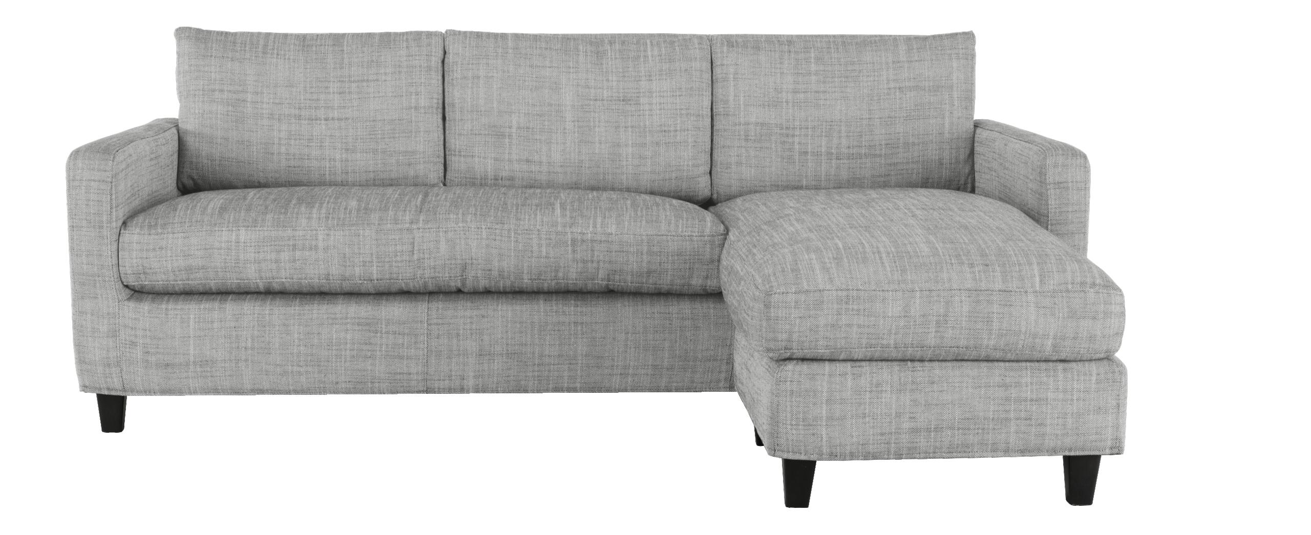 CHESTER Sofas Corner sofa Mouse grey Fabric   Déco   Pinterest ...