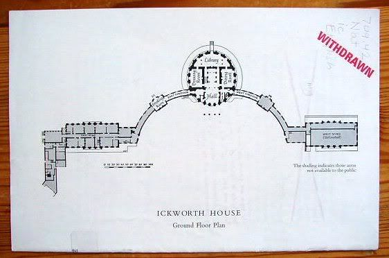 Photo Ick3 Jpg Floor Plans How To Plan Hall Flooring