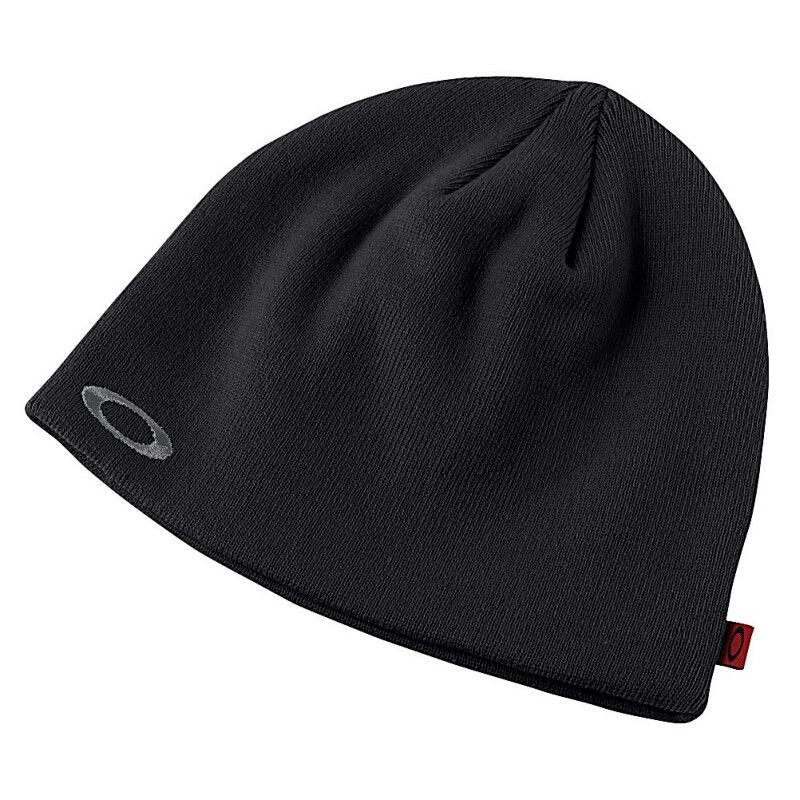 The Oakley Fine Knit Beanie has simple b3ccd84a0f5