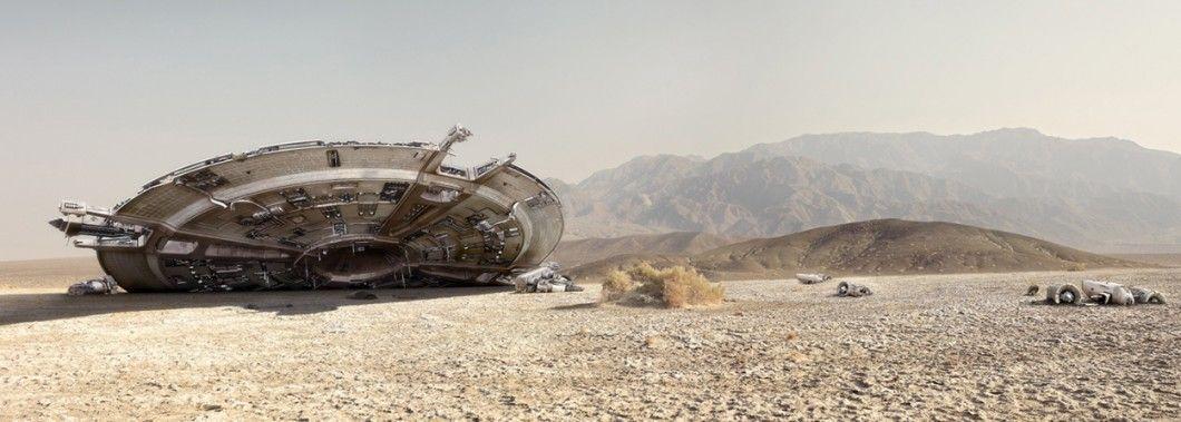Marc Trautmann - CGI Imaging / secret areas