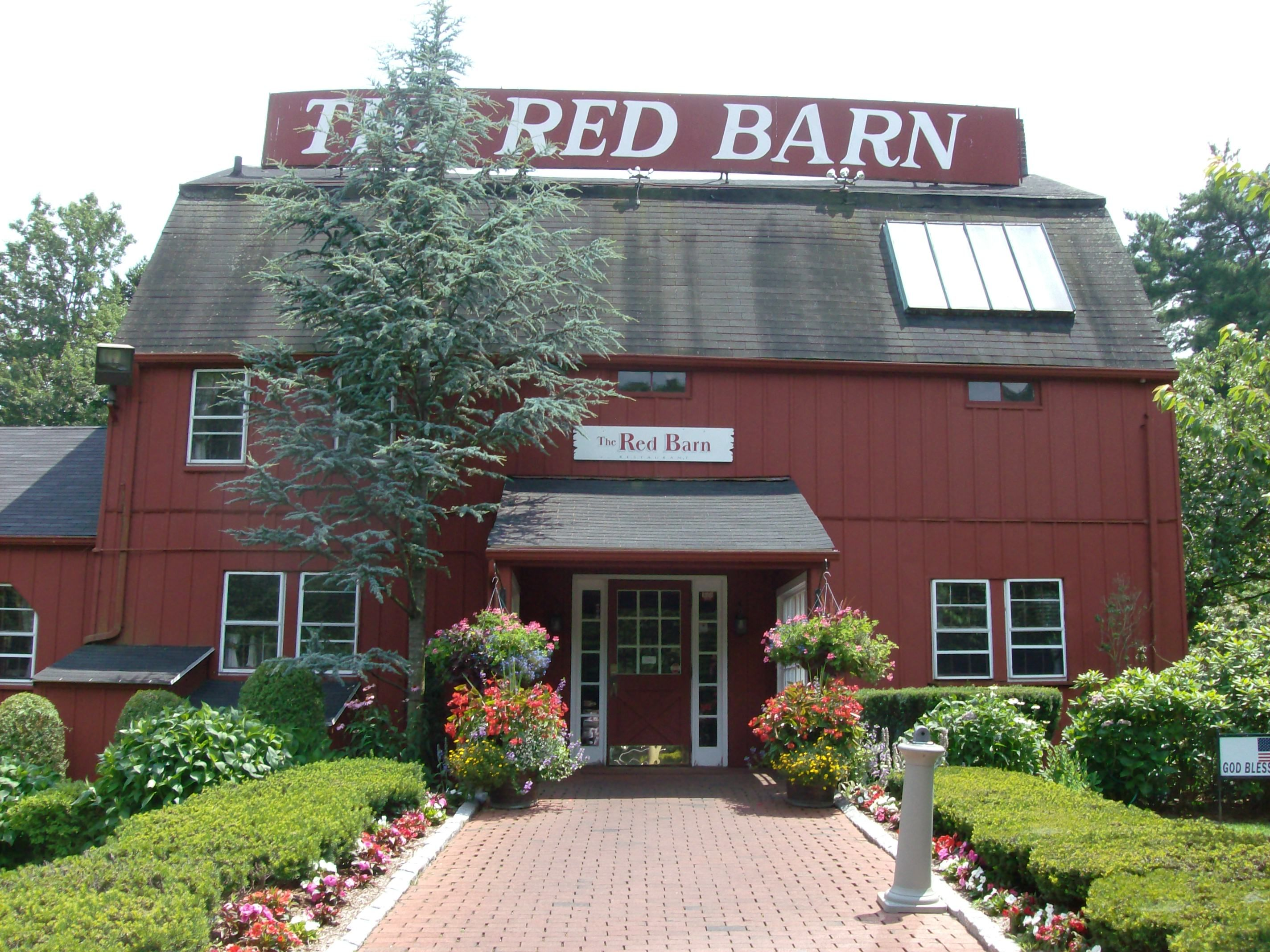The Red Barn Restaurant Westport Ct Photo By Eve G