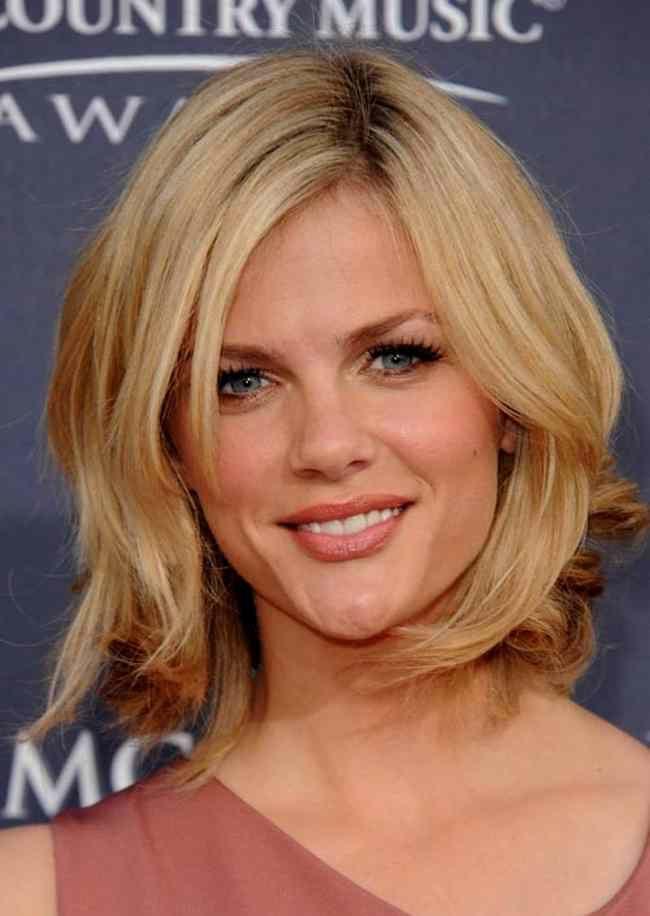 10 Best Medium Length Blonde Hairstyles Shoulder Length Hair Ideas