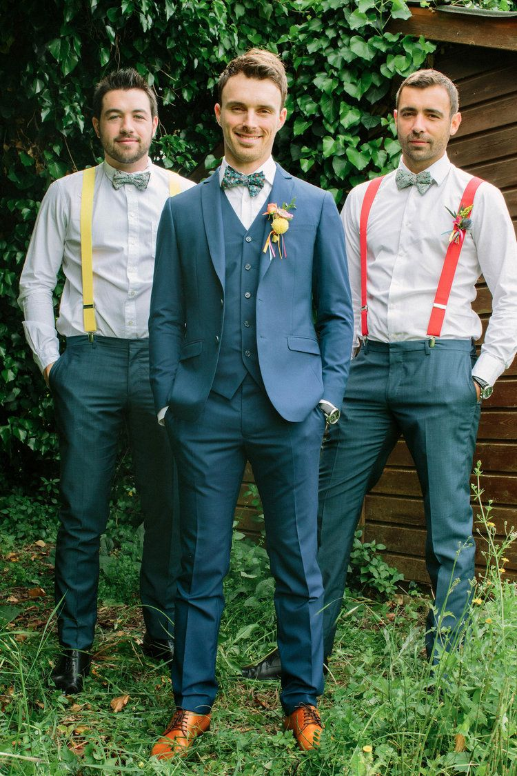 LOVE OVER THE RAINBOW   Pinterest   French riviera, Groomsmen poses ...